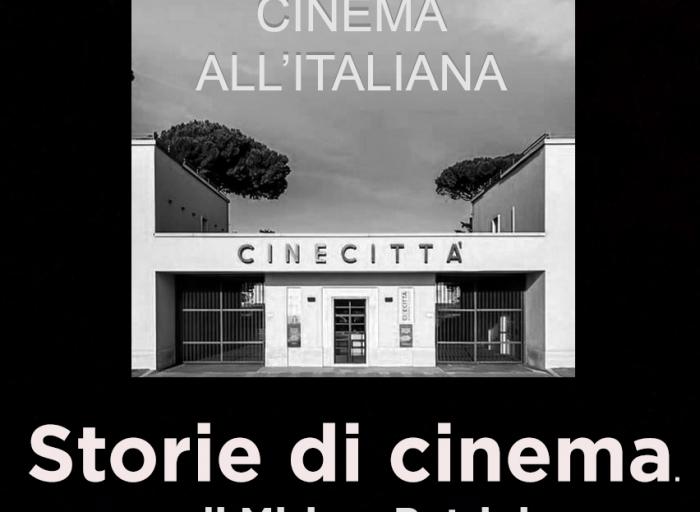 Locandina di storie di cinema