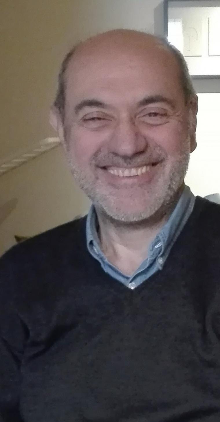 Roberto Neroni Forlani