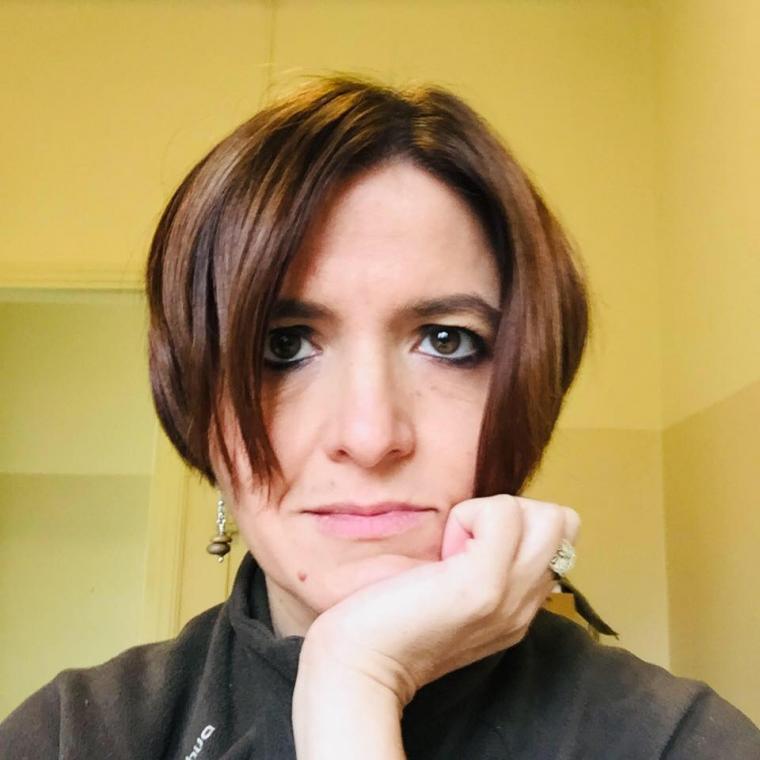 Lucilla Boschi